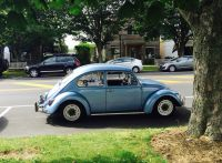Hamptons Car of the Day #6