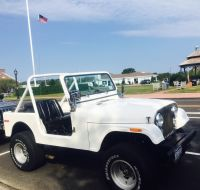 Hamptons Car of the Day #18