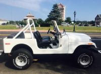 Hamptons Car of the Day #20