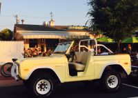 Hamptons Car of the Day #29