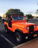 Hamptons Car of the Day #28