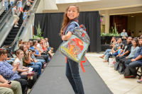 Back to School Fashion Show at The Shops at Montebello #32