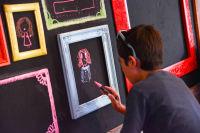 Hansen's House Presents: Art of Originality #34