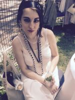 11th Annual Jazz Age Lawn Party #14