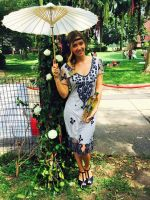 11th Annual Jazz Age Lawn Party #7