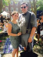 11th Annual Jazz Age Lawn Party #8