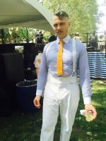 11th Annual Jazz Age Lawn Party #3