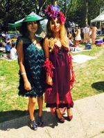 11th Annual Jazz Age Lawn Party #5