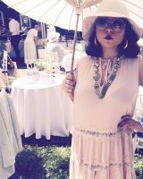 11th Annual Jazz Age Lawn Party #1