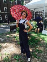 11th Annual Jazz Age Lawn Party #13