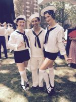 11th Annual Jazz Age Lawn Party #12