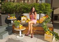 Guest of a Guest & Cointreau's Dallas Rooftop Soirée #67