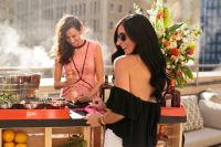 Guest of a Guest & Cointreau's Dallas Rooftop Soirée #222