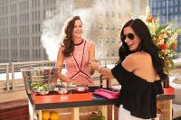 Guest of a Guest & Cointreau's Dallas Rooftop Soirée #215