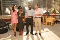 Guest of a Guest & Cointreau's Dallas Rooftop Soirée #209