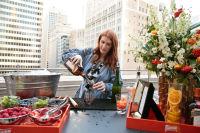 Guest of a Guest & Cointreau's Dallas Rooftop Soirée #131
