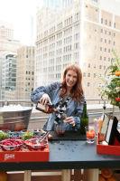 Guest of a Guest & Cointreau's Dallas Rooftop Soirée #133