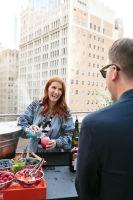 Guest of a Guest & Cointreau's Dallas Rooftop Soirée #126