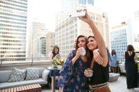Guest of a Guest & Cointreau's Dallas Rooftop Soirée #118