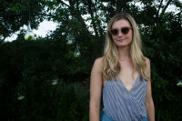 Guest Of A Guest & Oliver Peoples Host A Paella Party In Montauk #91