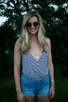 Guest Of A Guest & Oliver Peoples Host A Paella Party In Montauk #97
