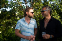 Guest Of A Guest & Oliver Peoples Host A Paella Party In Montauk #150