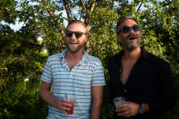 Guest Of A Guest & Oliver Peoples Host A Paella Party In Montauk #151