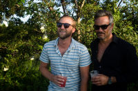 Guest Of A Guest & Oliver Peoples Host A Paella Party In Montauk #155