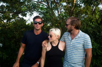 Guest Of A Guest & Oliver Peoples Host A Paella Party In Montauk #157