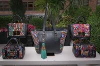 Maria's by Alida Boer Technicolor S/S Press Preview #38