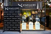 X Jewellery & The Fashion Guitar  Kick-Off NYFW  #1
