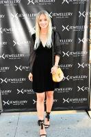 X Jewellery & The Fashion Guitar  Kick-Off NYFW  #6