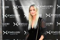 X Jewellery & The Fashion Guitar  Kick-Off NYFW  #8
