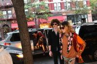 X Jewellery & The Fashion Guitar  Kick-Off NYFW  #43