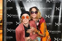 X Jewellery & The Fashion Guitar  Kick-Off NYFW  #47