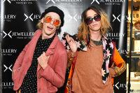 X Jewellery & The Fashion Guitar  Kick-Off NYFW  #48