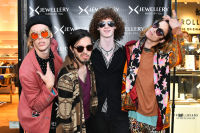 X Jewellery & The Fashion Guitar  Kick-Off NYFW  #50
