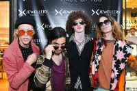 X Jewellery & The Fashion Guitar  Kick-Off NYFW  #51