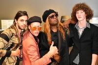 X Jewellery & The Fashion Guitar  Kick-Off NYFW  #115