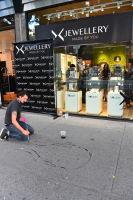 X Jewellery & The Fashion Guitar  Kick-Off NYFW  #135