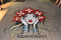 X Jewellery & The Fashion Guitar  Kick-Off NYFW  #141