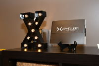 X Jewellery & The Fashion Guitar  Kick-Off NYFW  #192