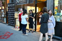 X Jewellery & The Fashion Guitar  Kick-Off NYFW  #207