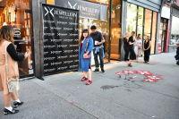 X Jewellery & The Fashion Guitar  Kick-Off NYFW  #226