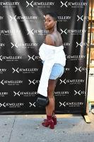 X Jewellery & The Fashion Guitar  Kick-Off NYFW  #253