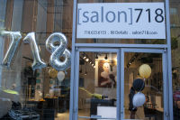 A Fashion Week Pamper Party at Salon 718! #4