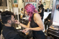 A Fashion Week Pamper Party at Salon 718! #3
