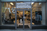 A Fashion Week Pamper Party at Salon 718! #13