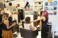 A Fashion Week Pamper Party at Salon 718! #56