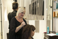 A Fashion Week Pamper Party at Salon 718! #43